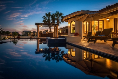 Everything you need for the perfect Cabo getaway can be found at Villa Desierto!