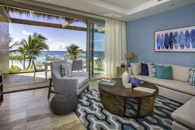 Beachfront Suites | 2 Bedrooms