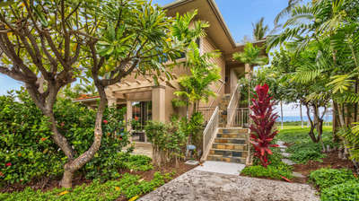 Hualalai Fairway Villa 110D