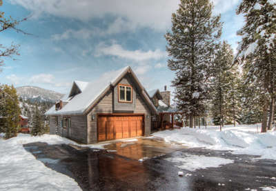 Andesite Lodge