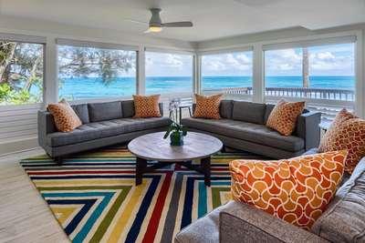 Haena Beach House TVNC #1258