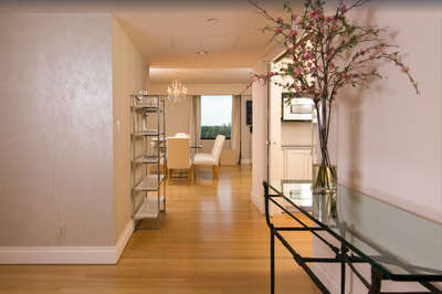 2 Bedroom Luxury Apartment | Central Park South