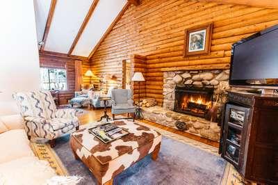 Townsend Lodge