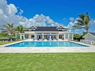 Ocean Mist Villa