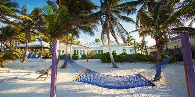 Coconut Beach Villa