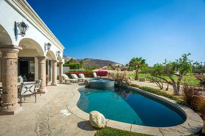 Villa del Sol Palmilla