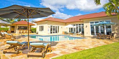 Faroway Villa