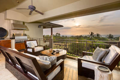 Four Seasons Resort 2 Bedroom Hainoa Villa (2301B)