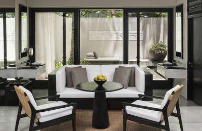 Courtyard Suite | Amansara