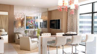 3 Bedroom Chelsea Penthouse   The Cosmopolitan