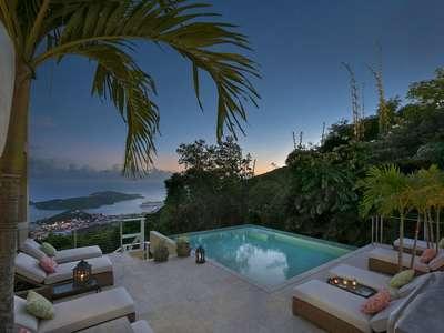 Outrigger Villa