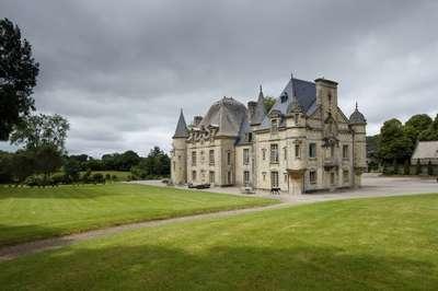 Chateau Yvetot