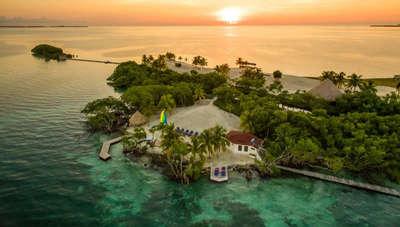 Royal Belize Resort