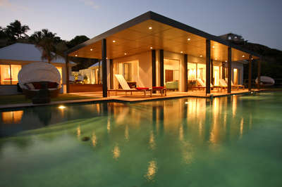 Luxury Villa Photo #26