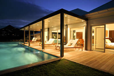 Luxury Villa Photo #27