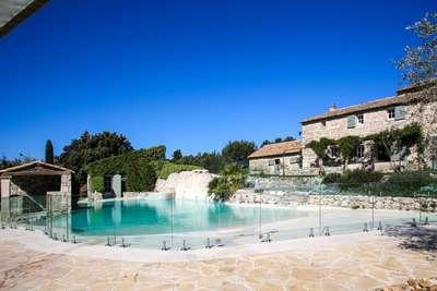 Luxury Villa Photo #3