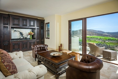 Enjoy spectacular views from almost every room in Casa Kay!