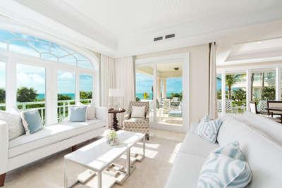 Deluxe Oceanfront Suite | 1 Bedroom