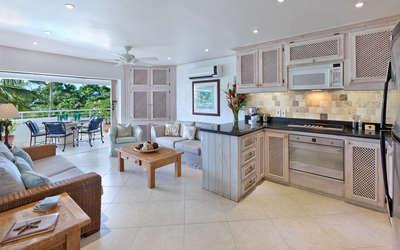 Glitter Bay Estate 409 | The Penthouse