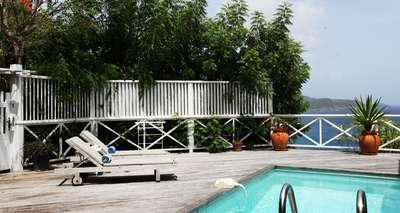 Villa Jade, Pointe Milou