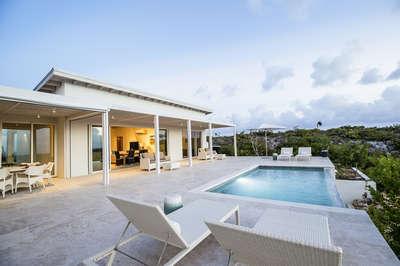 Skyridge Villa