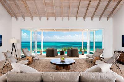 Beachfront Villas | 3 Bedroom