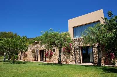 Villa Casa Jardin