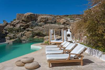 Villa Delilah | Paradise Estate