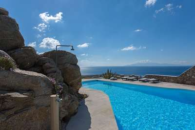 Villa Carina 2 | Paradise Estate