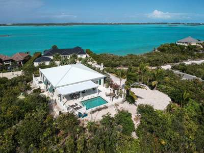Caicos Heights