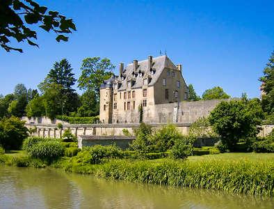 Chateau Nivernais