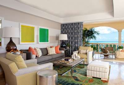 1 Bedroom Suite | Villas Suites