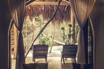 Jungle Casita with Pool