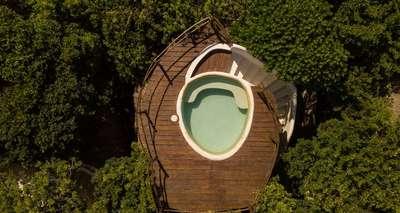 Jungle Casita Ocean View Pool