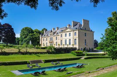 Chateau de Calvados