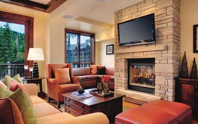 Slopeside Residence | 4 Bedroom