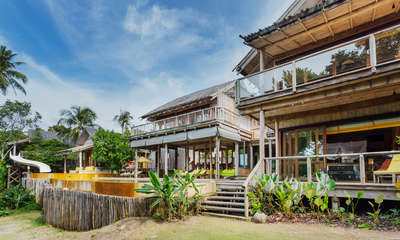 Bayview Pool Reserve | 5 Bedrooms