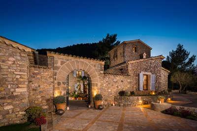 Villa Santiago