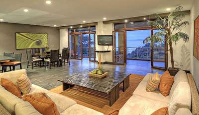 Panoramic Ocean View Suites