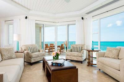 Ocean Front Luxury 1 Bedroom Suite