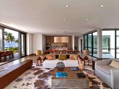 Oceanfront Villa | 2 Bedrooms