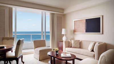 Oceanfront Residential Suite | 1 Bedroom