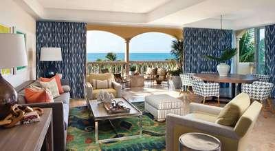 3 Bedroom Suite| Villa Suites