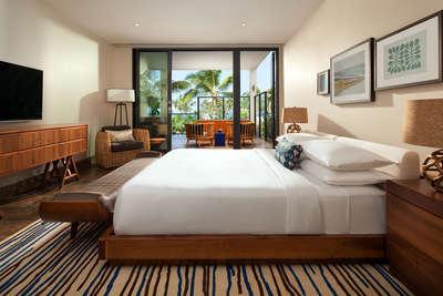 Ocean View Villa | 3 Bedrooms