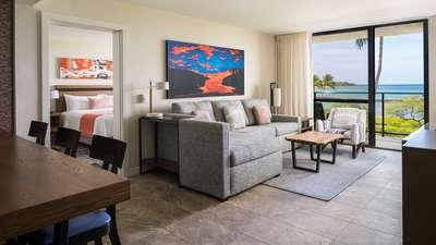 Oceanfront Suite   2 Bedroom