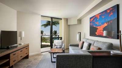 Ocean View Suite | 2 Bedrooms