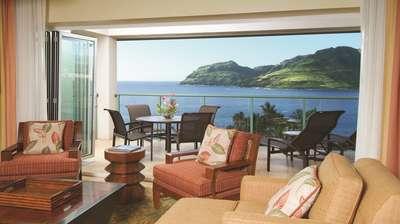 Oceanfront Villa | 3 Bedroom