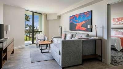 Ocean View Suite | 1 Bedroom