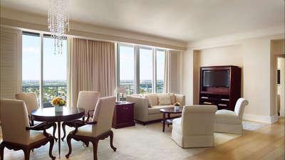 Intracoastal Residential Suite | 1 Bedroom