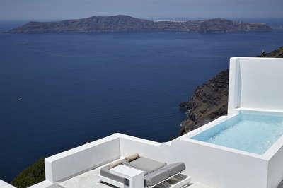Plunge Pool Villa | 3 Bedrooms